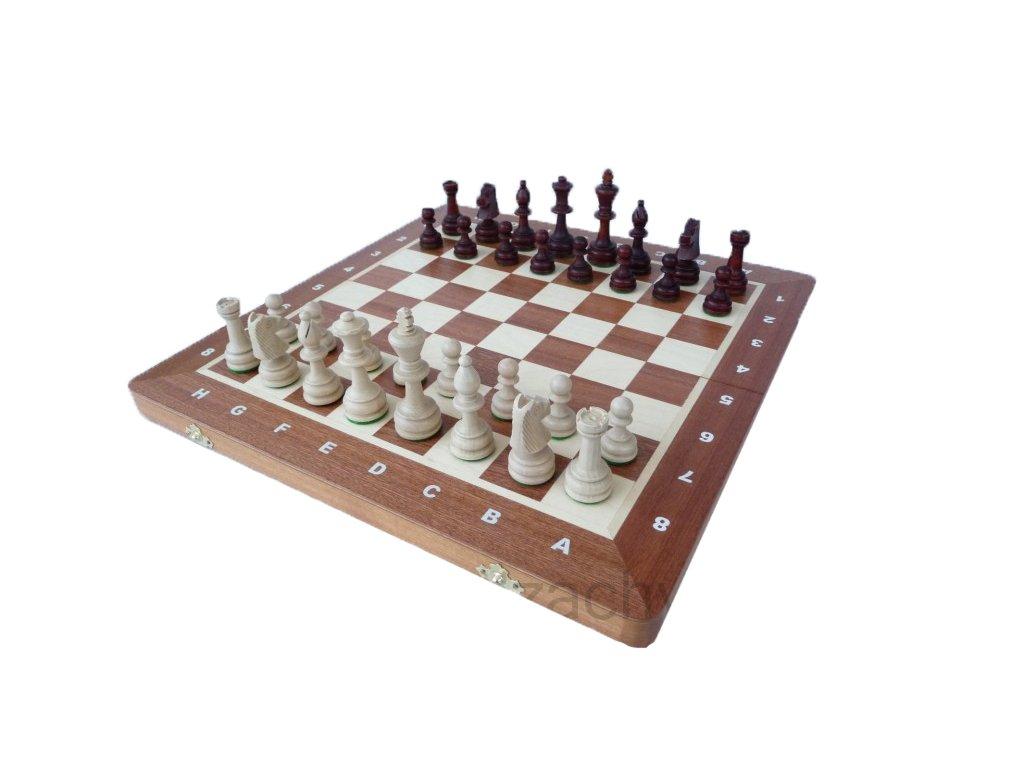 Šachová souprava TOURNAMENT 4