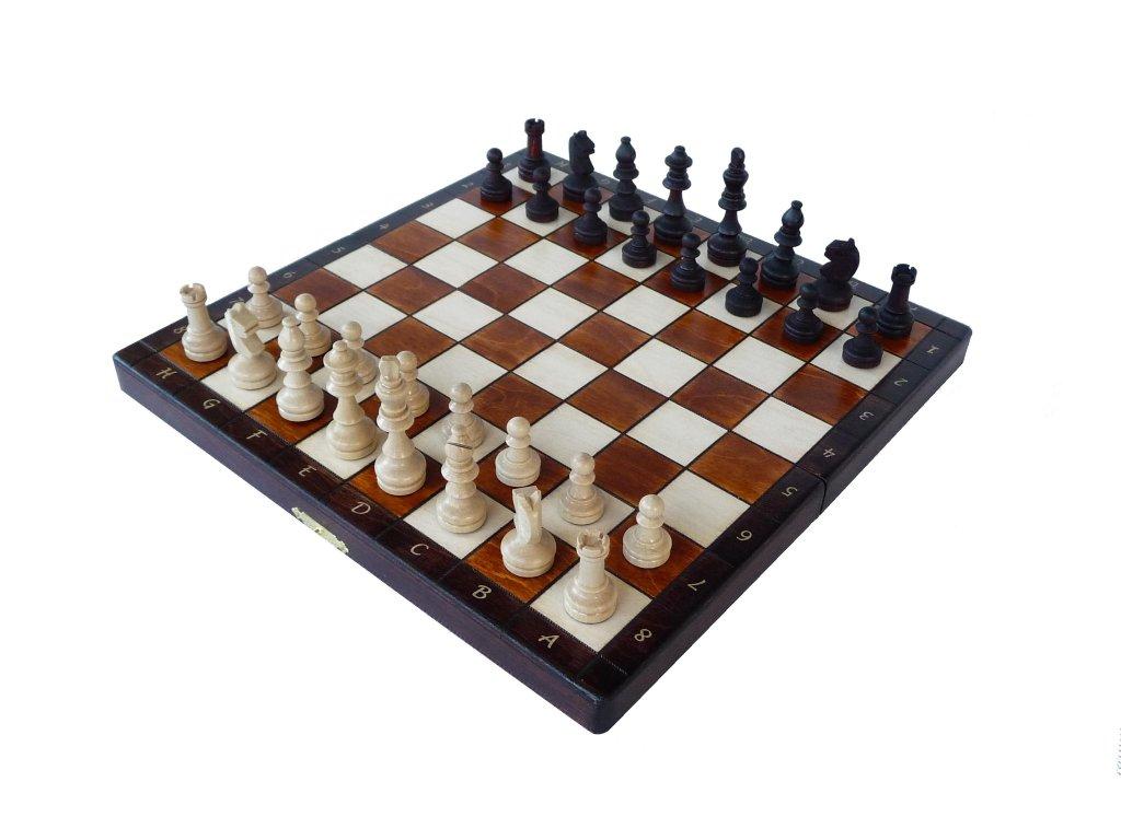 Šachová souprava MAGNETIC
