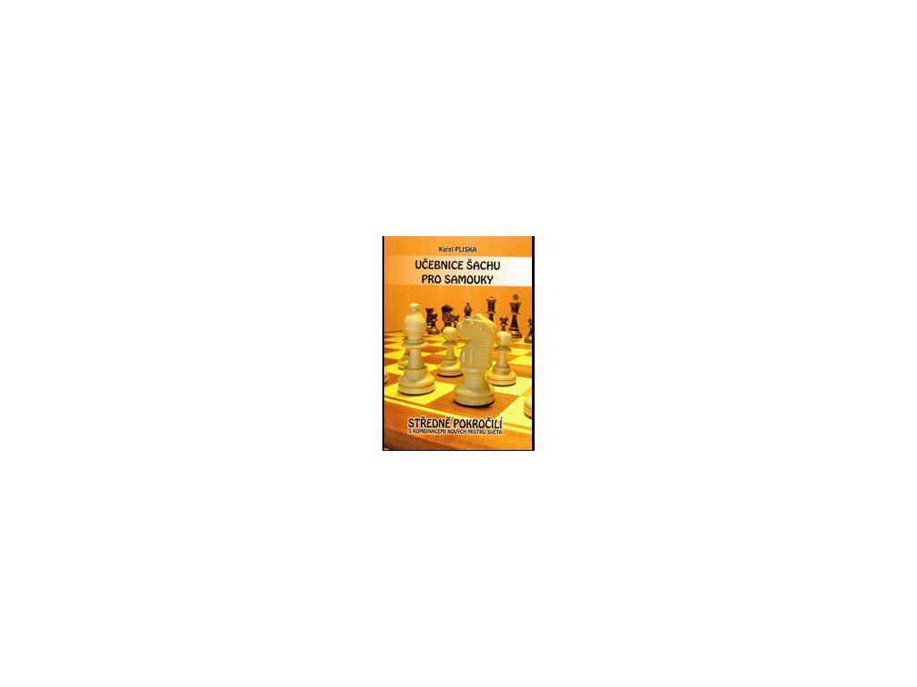 big ucebnice sachu pro samouky stredne cKO 218014