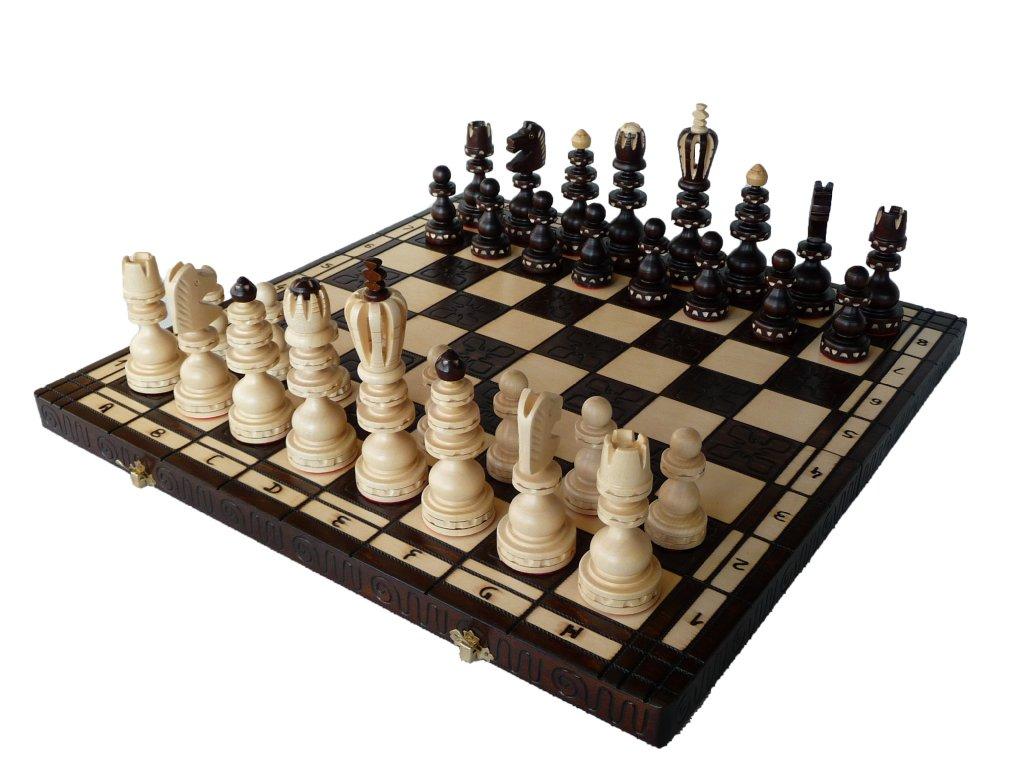 Šachová souprava ROMAN