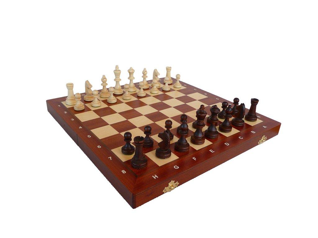 Šachová souprava TOURNAMENT 3