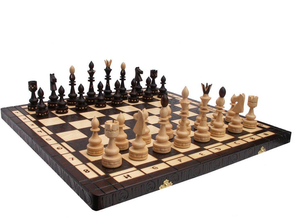 Šachová souprava SMALL INDIAN