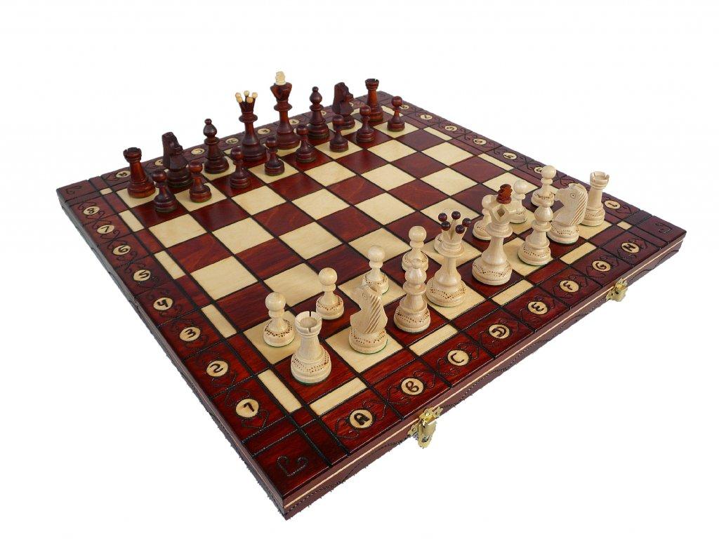 Šachová souprava SENATOR