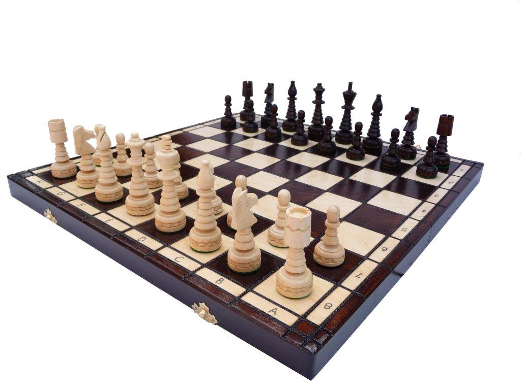 Šachová souprava TREE