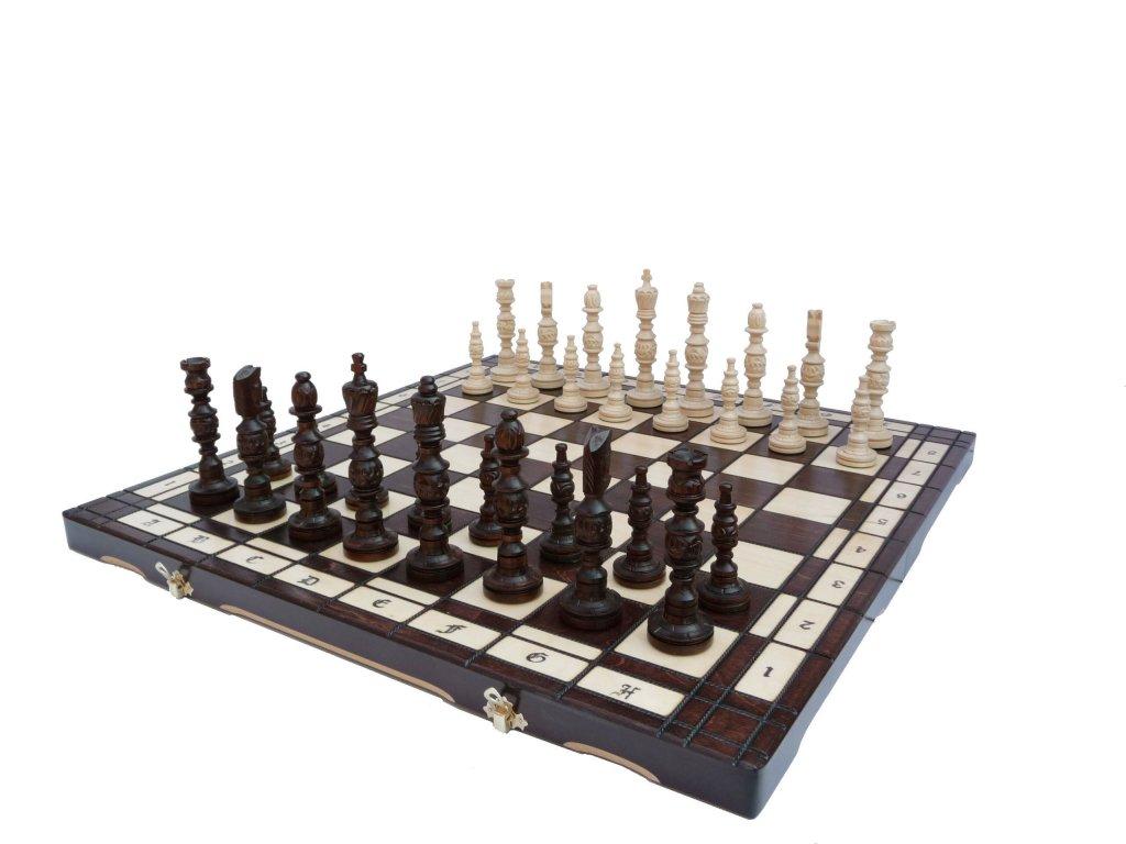 Šachová souprava GALANT