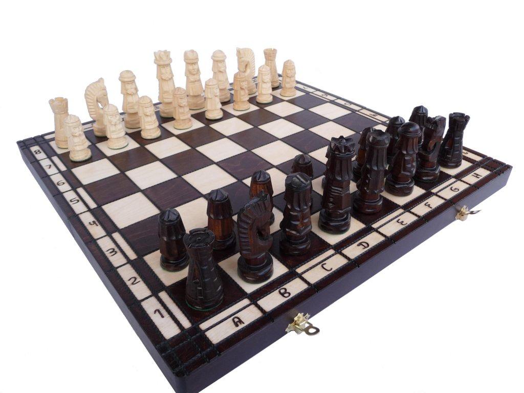 Šachová souprava GIEWONT