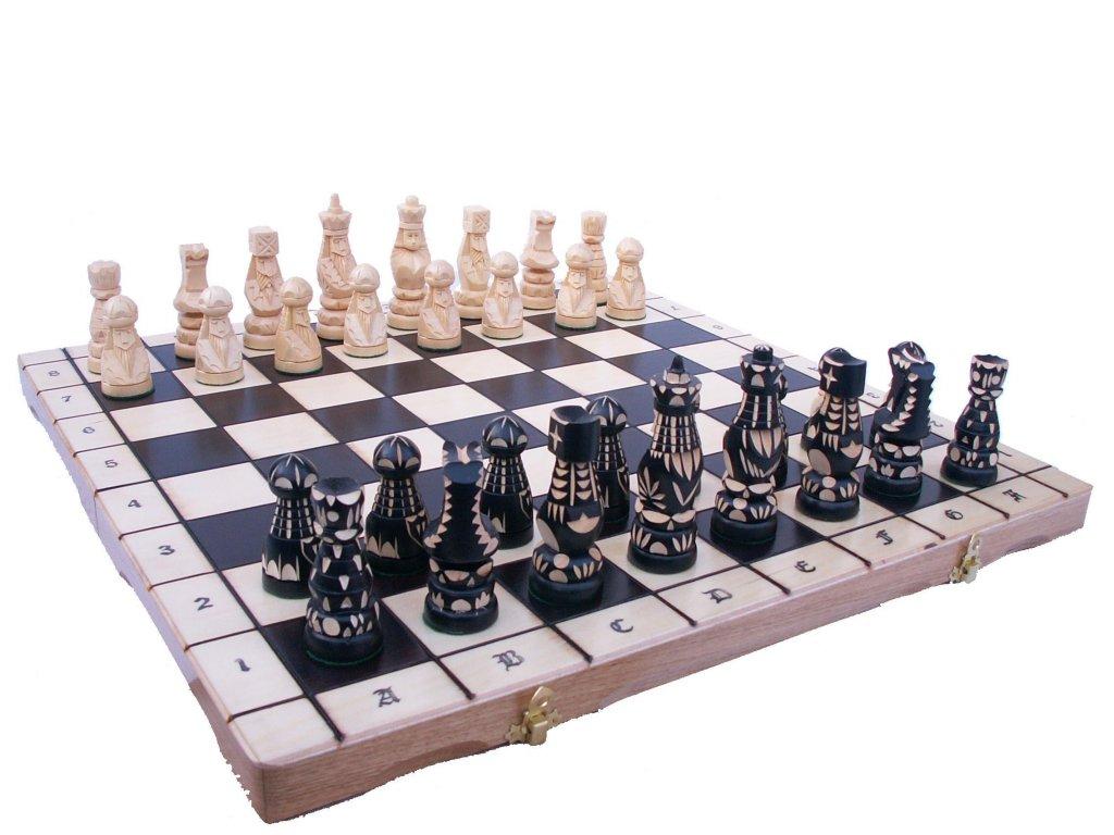 Šachová souprava POP