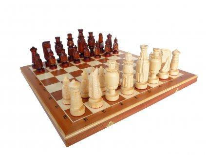 Šachová souprava SPANISH