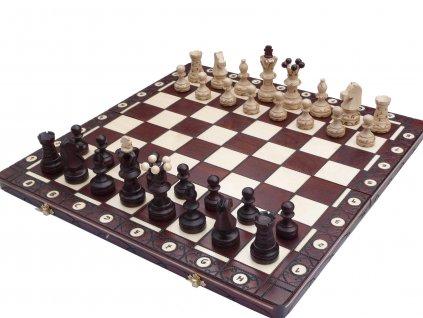 Šachová souprava AMBASADOR