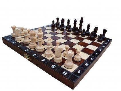 Šachová souprava SCHOOL