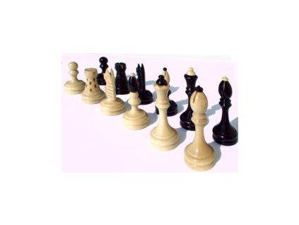 Šachové figury Česká klubovka 127 ORIGINAL