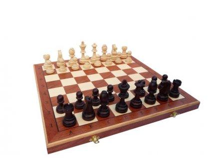 Šachová souprava TOURNAMENT 7