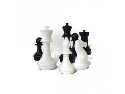 57212 sachove figurky zahradni 40cm de luxe