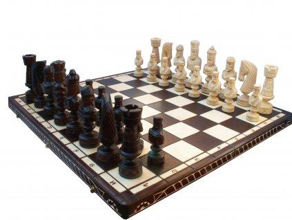 Šachová souprava LARGE CESAR