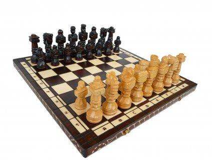 Šachová souprava GLADIATOR
