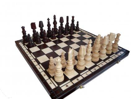 Šachová souprava MARS