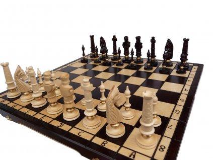 Šachová souprava ROYAL