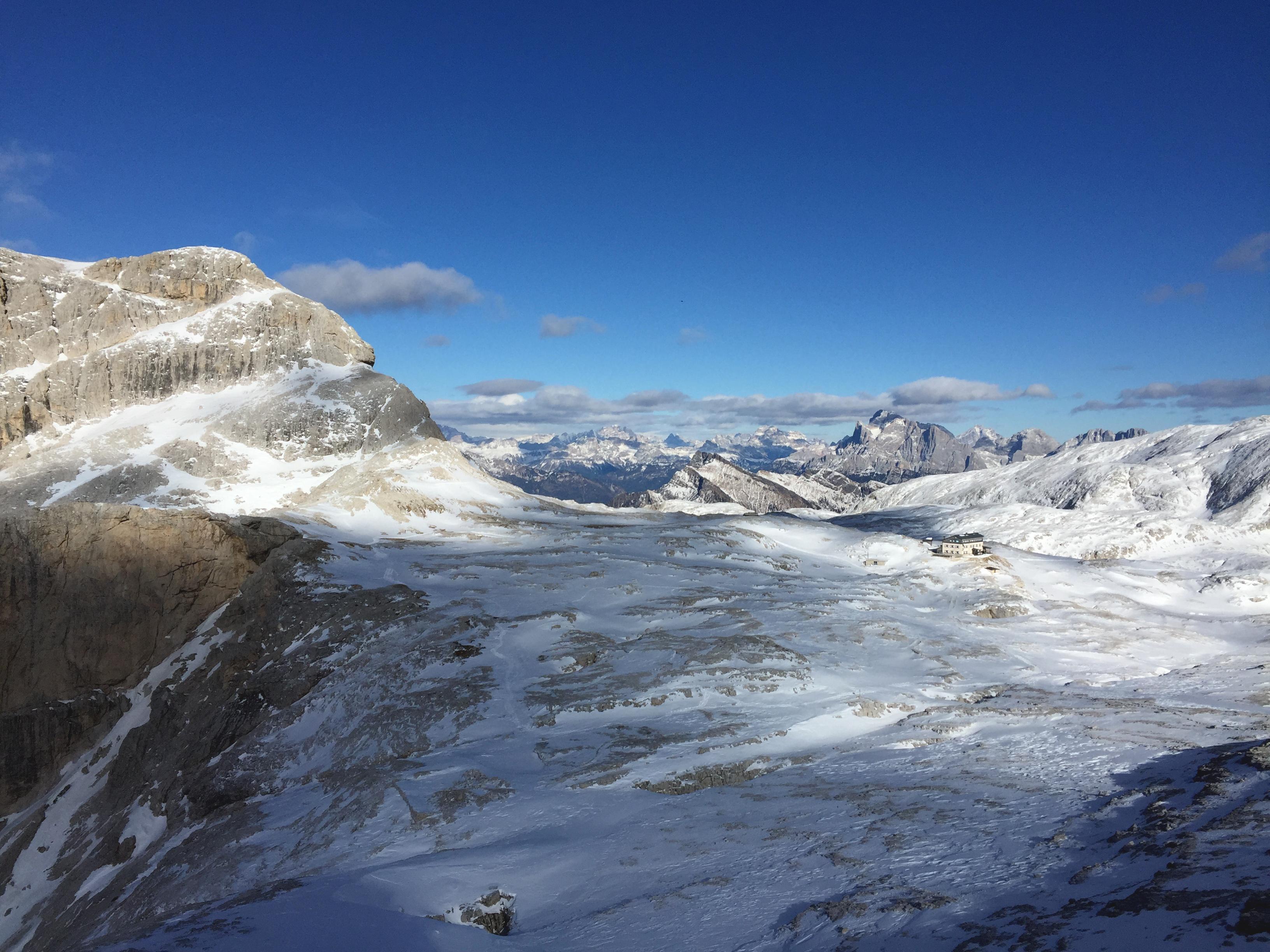 Carvingové lyže