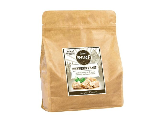 Canvit BARF Brewer´s Yeast 800 g na aaagranule.cz