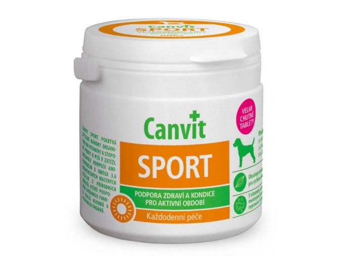 Canvit Sport 230gna aaagranule.cz