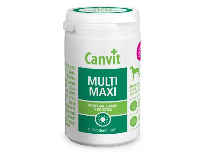 Canvit Multi MAXI pro psy ochucené 230g na aaagranule.cz