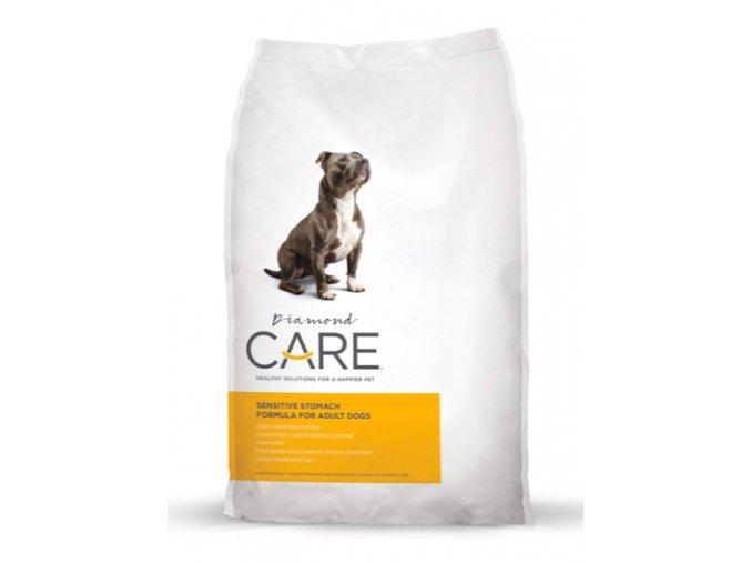 Diamond Care Sensitive Stomach Dog 11,34kg na aaagranule.cz