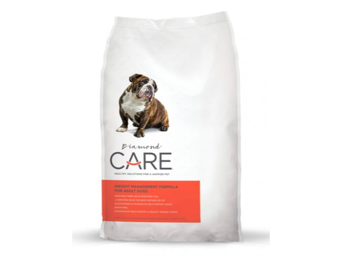 Diamond Care Weight Management Dog 11,34kg na aaagranule.cz