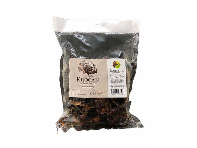 BOHEMIA Krocan sušené 350 g na aaagranule