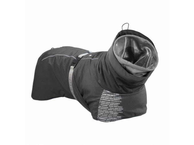 Obleček Hurtta Extreme Warmer šedý na aaagranule