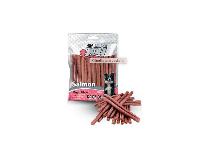 Calibra Joy Dog Classic Salmon Sticks 250g NEW na aaagranule