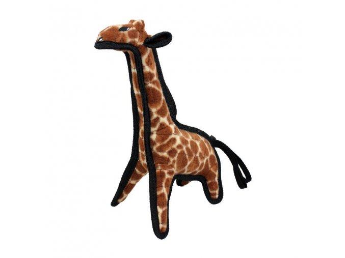 TUFFY Zoo GIRAFFE žirafa na aaagranule