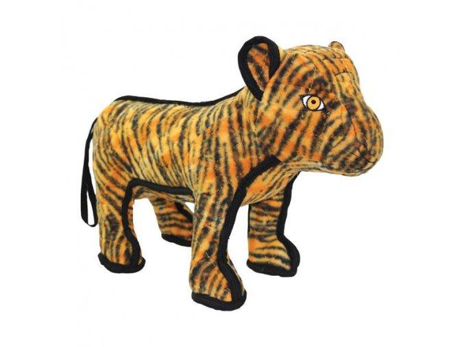 TUFFY Zoo TIGER tygr 1