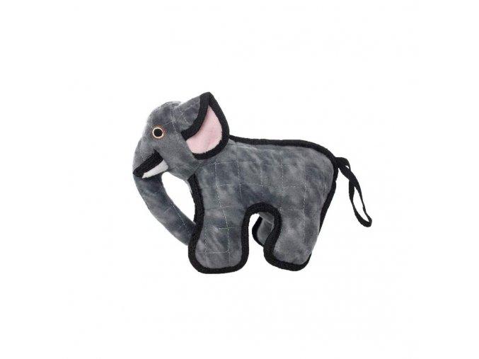 Tuffy Zoo Elephant na aaagranule 3