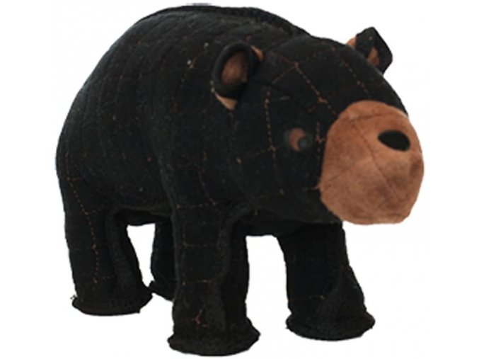 Tuffy Bear 1