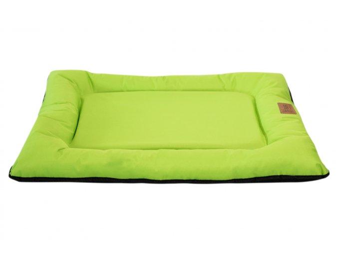 HPF Matrace WATERPROOF VR05 zelená