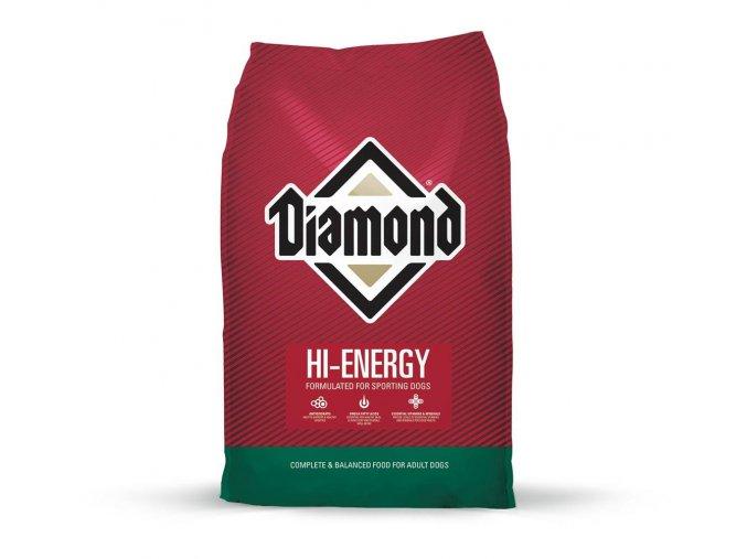 Diamond Original Hi Energy 22,7kg na aaagranule