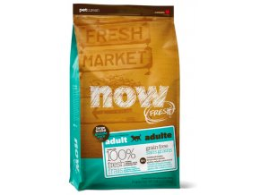 PetCurean NOW FRESH Grain Free Large Breed Adult DF 11,33 kg