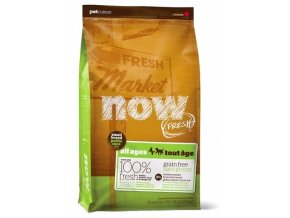 PetCurean NOW FRESH Grain Free Small Breed 11,33kg