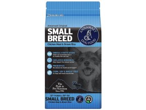 Annamaet SMALL BREED 6,81 kg na aaagranule.cz