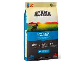 Acana Adult Dog Heritage 11,4 kg na aaagranule.cz