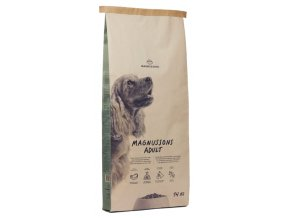 Magnussons Meat&Biscuit ADULT 14kg na aaagranule.cz