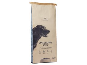 Magnusson Meat&Biscuit LIGHT 14kg na aaagranule.cz
