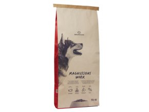 Magnusson Meat&Biscuit WORK 14kg na aaagranule.cz