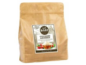 Canvit BARF Collagen and Rosehip 800 g na aaagranule.cz
