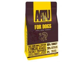 AATU Dog 80:20 Turkey 10kg na aaagranule.cz