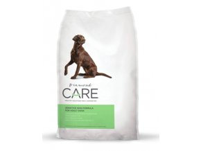 Diamond Care Sensitive Skin Dog 11,34kg na aaagranule.cz
