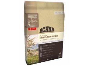 Acana Dog Free run Duck Singles 11,4kg na aaagranule.cz