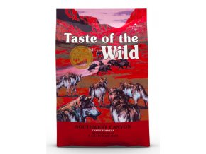 Taste of The Wild Southwest Canyon Canine 5,6 kg na aaagranule