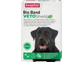Beaphar Bio Band repelentní obojek pro psy 65 cm na aaagranule