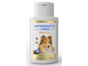 Antiparasitic cannis shampoo 200ml na aaagranule